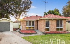 7 Cocos Place, Quakers Hill NSW