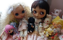 dreamy girls