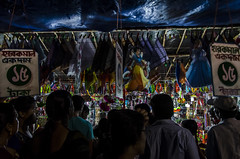 Street Shop (suvobroto ray chaudhuri) Tags: ray candid roads suvobroto kalighat suvo chaudhuri