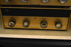 """CALRAD MODEL AP-15 POWER AMPLIFIER, TWO AVAILABLE. • <a style=""""font-size:0.8em;"""" href=""""http://www.flickr.com/photos/51721355@N02/21420120734/"""" target=""""_blank"""">View on Flickr</a>"""