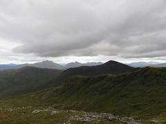 Creag Mhor and Beinn Heasgarnich Ben More (ancanchaWH) Tags: highlands walk mhor beinn creag heasgarnich
