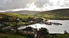 Voe IMG_4226 (Ronnierob) Tags: voe shetlandisles