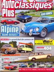 Achat du jour (Limousin 33) Tags: cx alpine 404 4l 306 giulia a610 c4 nissan300zx vanden a310 a110 a106 bmwm3 w115 w114 a108 306s16 r5alpine r17tl rodo6 corvette427stingraydynax