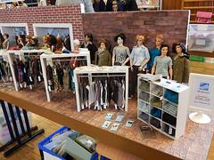 Wiesbaden Brse - September 2015 (Levitation_inc.) Tags: fashion shop wiesbaden handmade barbie levitation boutique convention brse 2015
