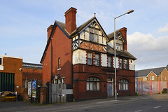 The Three Crowns, Darlaston Road, Darlaston 04/07/2015 (Gary S. Crutchley) Tags: road street uk travel england urban house black west heritage history public beer bar ed three town pub inn nikon britain united country great ale kingdom s tavern and local af mitchells nikkor townscape staffordshire mb westmidlands rd butlers walsall midlands d800 crowns blackcountry staffs darlaston 1635mm hostelry f40g walsallweb walsallflickr