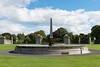 IRISH NATIONAL WAR MEMORIAL GARDENS [ISLANDBRIDGE] REF-108741