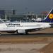 Lufthansa Boeing 737-530 D-ABIO