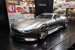 Mercedes AMG Vision Gran Turismo (Perico001) Tags: auto car sport race germany deutschland mercedes nikon df frankfurt autoshow voiture racing prototype mercedesbenz vehicle gt autosalon coup daimler motorshow amg duitsland iaa vison granturismo conceptcar 2015 vhicule internationaleautomobilausstellung