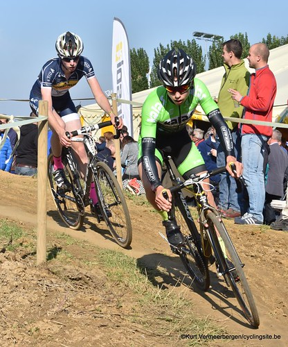 Junioren Nossegem (400)