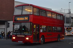 Stagecarriage: 25 / R781SOY (Jimmi's Transport Photos) Tags: 25 stockton volvoolympian stagecarriage r781soy nebuses