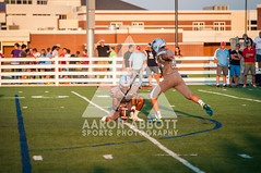 HBHSvsWCHS-069 (Aaron A Abbott) Tags: football springdale harber webbcity