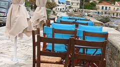 along the main street in Korthi IMG_8079 (mygreecetravelblog) Tags: road street greece greekislands andros cyclades cycladesislands androsgreece androsisland korthi korthiou ormoskorthiou ormoskorthiouandros korthivillageandros korthiouandros