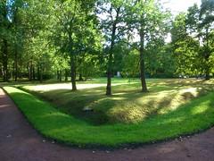 Дорожки // Paths (alexyv) Tags: park shadow tree grass path дерево тень парк трава дорожка oranienbaum ораниенбаум