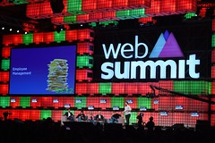 Web Summit 2015 - Dublin, Ireland (Web Summit) Tags: websummit2015 centrestage technology dublin ireland startups innovation inspiring inspiration