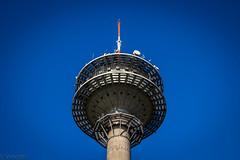 Radiotower (sascha.vercetti) Tags: sky canon germany colorful radiotower 18135mm eos600d