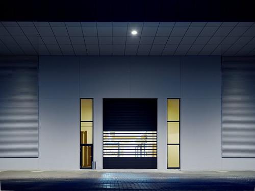 Hi speed doors. Efaflex.  Швидкі ворота. Высокоскоростные ворота