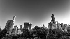 Essex Skyline (mtop.hh) Tags: blackwhite skyscraper monochrome mark tominski new york city essex house park metropolitan skyline central nyc marktominski newyorkcity centralpark essexhouse
