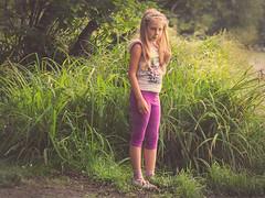 IMG_2920 Ekaterinburg - August 21, 2014 Little girl (Constantine B.) Tags: summer cute nature girl canon children child russia