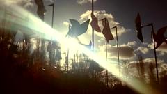 Nave (sofiagianelli) Tags: sun sol high wind happiness sunny viento hopes felicidad naive molinos soleado