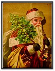 Santa Baby ... (miriam ulivi) Tags: nikond3200 christmasimage miriamulivi