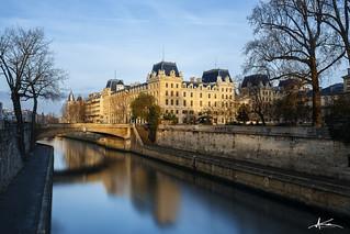 Ile de la Cité
