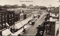 Cook Street, 1912