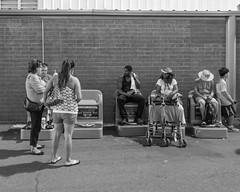 Footsie Wootsie (Laveen Photography (aka cyclist451)) Tags: laveenphotography photograph photography az arizona arizonastatefair douglaslsmith lane laneschwartz leslie phoenix restroom statefair animals cyclist451 fair food footmassage friend fun midway model modeling muse photographer rides wwwlaveenphotographycom