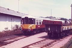 SC53424 (ee20213) Tags: oban scotland scotrail class104 themexicanbean sc53424 sc53434 dmu 140325 brcw turbot ycv