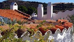 Portlligat, home of Salvador Dali's Casa-Museum, outside - Catalunya, Spain (jackfre 2) Tags: catalunya spain portlligat fishervillage village casamuzeumsalvadordali salvadordali