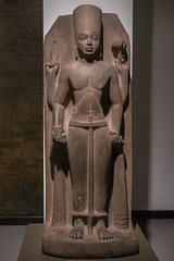 2016/07/21 11h28 Vishnu, (Ayuttaya province, 6-8me sicle) (Valry Hugotte) Tags: bangkok nationalmuseum thailand thalande vishnu muse sculpture statue krungthepmahanakhon