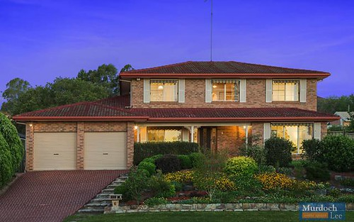 6 Dorothy Court, Baulkham Hills NSW 2153