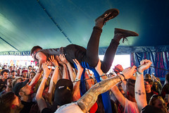 Max Raptor @ 2000 Trees Festival 2016 (dominicmeason) Tags: 2000treesfestival 2000 trees festival cheltenham gloucestershire england uk live british music upcote farm canon concert gig max raptor maxraptor