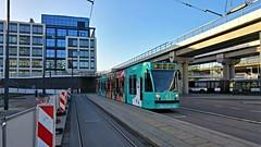 Aflevering (Peter ( phonepics only) Eijkman) Tags: amsterdam city combino transport tram trams tramtracks rail rails strassenbahn streetcars advertise gvb nederland netherlands nederlandse noordholland holland