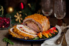 Pork Loin Stuffed with Chicken Breast (dolphy_tv) Tags: apple apricot baked berry breast chicken christmas cooking cranberry cuisine dark delicious dinner dish filled food glaze gourmet grilled ham healthy herb holiday homemade honey kitchen loin lowkey lunch main meal meat newyear nut orange pork poultry roast roll rosemary roulade rustic sauce savory slice supper table tasty turkey walnut