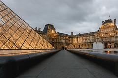 _D813097_DxO (Fxdc Photographie) Tags: louvre pyramidedulouvre
