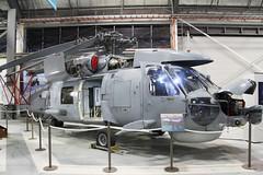 Sikorsky S-70B-2 Seahawk RAN N24-001 (NTG's pictures) Tags: nowra nsw australia fleet air arm museum sikorsky s70b2 seahawk ran n24001