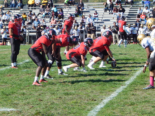 """William Penn vs. Newark 10.15.16 • <a style=""""font-size:0.8em;"""" href=""""http://www.flickr.com/photos/134567481@N04/30273799912/"""" target=""""_blank"""">View on Flickr</a>"""