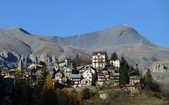Village de Beuil (b.four) Tags: village paese montagna mountain montagne beuil hautcians alpesmaritimes mtmounier ruby5 ruby10