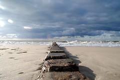 Raus aufs Meer ! (   flickrsprotte  ) Tags: westerland meer nordsee sylt wasser flickrsprotte explore