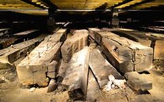 HMS Namur (R~P~M) Tags: boat ship warship navy naval marine maritime nautical wood wooden royalnavy hmsnamur chatham dockyard kent england uk unitedkingdom greatbritain