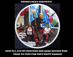 Trumps Next Strategy (The Devils in the Details) Tags: donaldtrump politicallyincorrect douchebag thewizardofoz justadick gop isis judygarland christianterrorist asshole margarethamilton bestpresidentever makedonalddrumpfagain sexdrugsandrockandroll hillaryclinton tinytrump plannedparenthood bigot dumptrump thewalkingdead republican pedophile usafreedomkids wickedwitchofthewest nastywoman badhombre conservative glennbeck joyfulheartfoundation cruzcountry marriageequality gay equality normanreedus daryldixon downtonabbey rushlimbaugh domesticviolence jihad terrorist taliban fearthewalkingdead wifebeater walmart mexicanwall racism confederateflag nazi stumpjumpers religion islam hilaryclinton berniesanders adele thebeatles therollingstones music gardening democrat rainbow tednugent dolls acheetowiththecheesedustrubbedoff donaldtrumpspenis contraception abortion turdbrain tinfoilhatsociety batteredwomansyndrome anncoulter foxnews fake fantasyland thebirds liberal