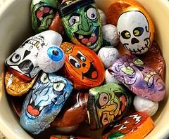 Hall-o-we'en Treats (e r j k . a m e r j k a) Tags: halloween candy treats whimsy autumn fall erjkprunczyk treat
