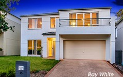 15 Marlowe Place, Kellyville Ridge NSW