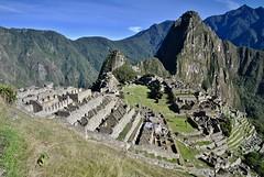 Machu Picchu (Max Stocker) Tags: machu picchu peru inca trail