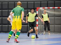 PA211288.jpg (Bart Notermans) Tags: coolblue bartnotermans collegas competitie feyenoord olympus rotterdam soccer sport zaalvoetbal