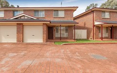 8/193 Gould Road, Eagle Vale NSW