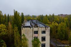 DSC_1368 (andrzej56urbanski) Tags: chernobyl czaes ukraine pripyat prypeć prypyat kyivskaoblast ua
