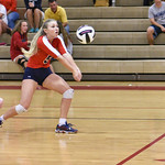 LEHS Varsity Volleyball vs N Myrtle Beach (Playoffs rd 3) 11-3-16