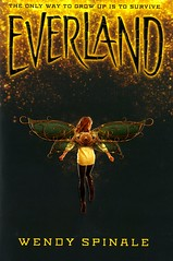 Everland (Vernon Barford School Library) Tags: 9781338129458 wendyspinale wendy spinale fantasyfiction fantasy fiction adventure adventures adventurers charactersinliterature dysptopia dystopian dystopias orphans survival surviving survivors virus viruses disease diseases europe london england survivalstories vernon barford library libraries new recent book books read reading reads junior high middle school vernonbarford nonfiction paperback paperbacks softcover softcovers covers cover bookcover bookcovers youngadult youngadultfiction ya