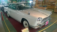 Prince Skyline Sport (mncarspotter) Tags: uminonakamichi car museum classic cars japan classiccarmuseum 海の中道海浜公園 nostalgiccarmuseum